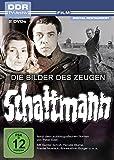 Die Bilder des Zeugen Schattmann (DDR TV-Archiv) [2 DVDs]