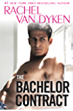 The Bachelor Contract (The Bachelors of Arizona Book 3)