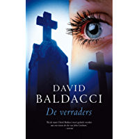 De verraders (Camel Club Book 3)