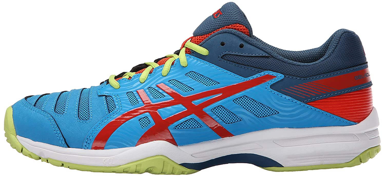 Zapatos Slam De Tenis 3-solución De Gel De Los Hombres Asics f4OqMEnq