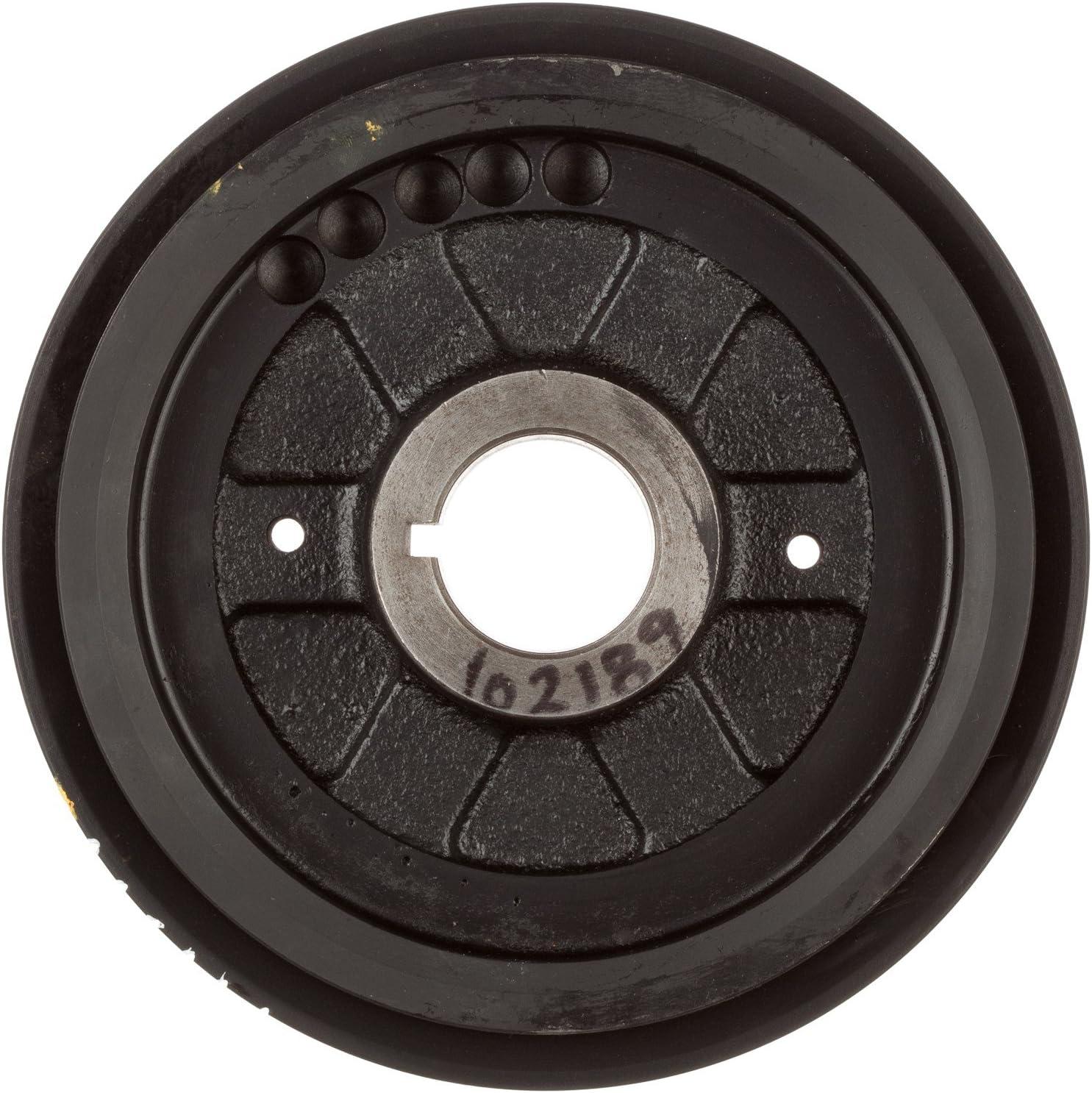 ATP Automotive Graywerks 102189 Engine Harmonic Balancer