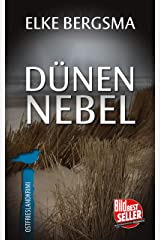 Dünennebel - Ostfrieslandkrimi (Büttner und Hasenkrug ermitteln 22) (German Edition) Kindle Edition