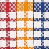 Ross 3er Pack Baumwoll-Geschirrtücher 1715 50x70 cm