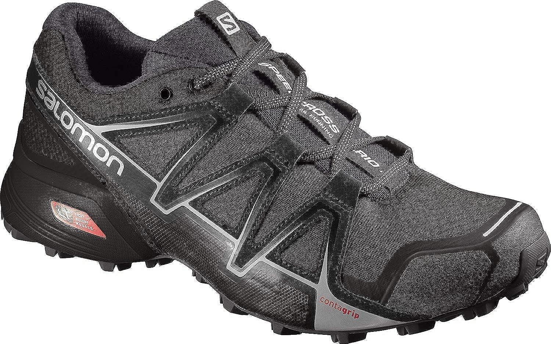 SALOMON Herren Speedcross Vario 2' Trailrunning Schuhe, Marineblauer BlazerMarineblau, Medium
