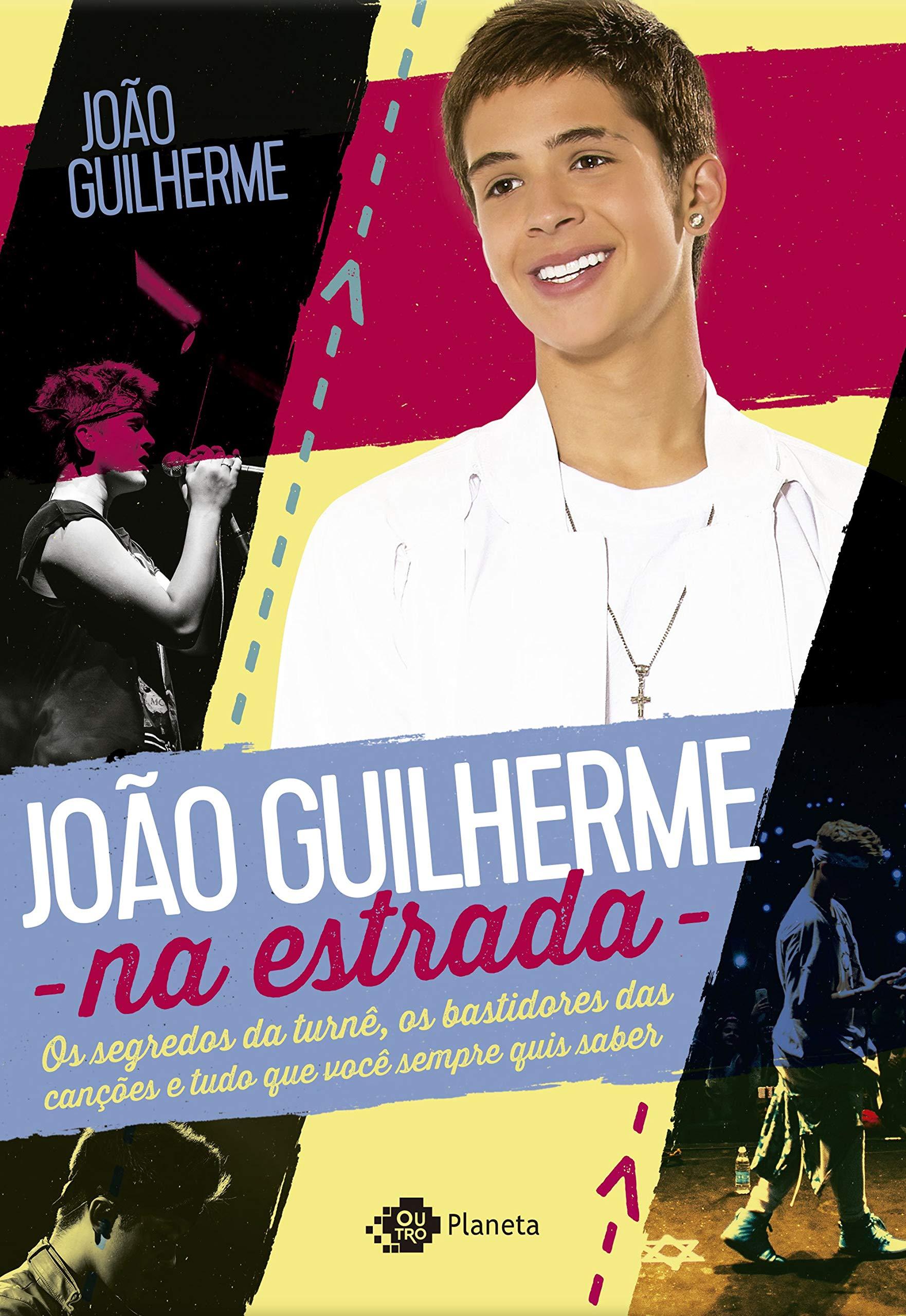 Joao Guilherme / D9ker Jlb P Cm - filmeonlinegugesti