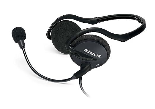 7 opinioni per Microsoft Lifechat LX-2000 Headset