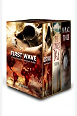 First Wave, Complete Set by JT Sawyer: First Wave, The Longest Day, No Place to Hide by JT Sawyer Kindle Edition