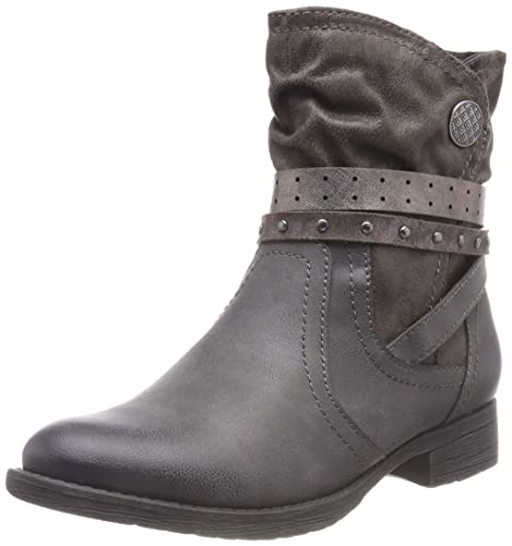 Softline Women's 25465 21 Ankle Boots: Amazon.co.uk: Shoes