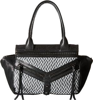 Amazon.com  Botkier Women s Trigger Crossbody Bag One Size Soft Grey ... 8cec2e01f045b