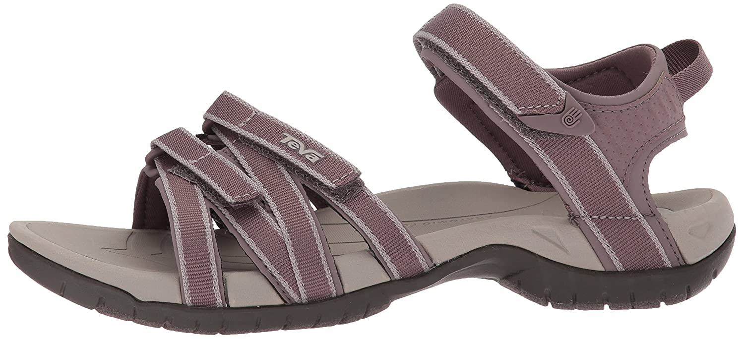 Teva Women's Tirra Athletic US|Plum Sandal B072MHRGR4 6 B(M) US|Plum Athletic Truffle c613c3