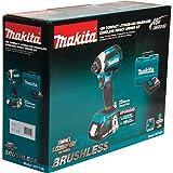 Makita XDT13R 2.0Ah 18V LXT Lithium-Ion Compact