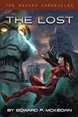 The Lost (The Maauro Chronicles Book 3) Kindle Edition