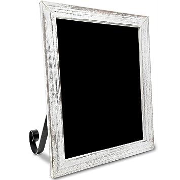 Amazon.com: TenXVI Designs - Cartel de pizarra para colgar o ...