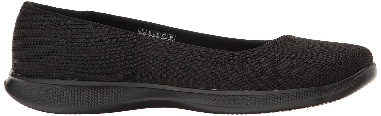 Skechers Performance Women's Go Step Lite-Solace Walking US|Black Shoe B01IIBV1RS 11 B(M) US|Black Walking 6e0091