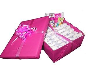Pampers geschenkbox