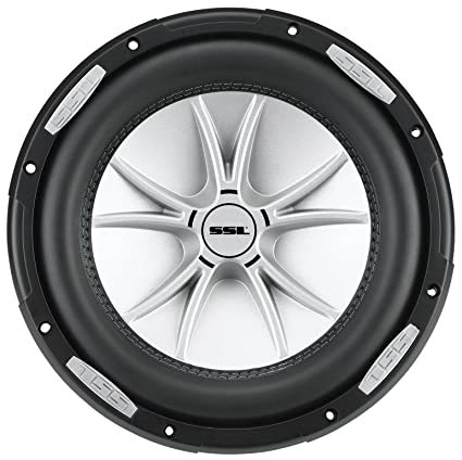 Amazon Com Sound Storm Slr8dvc 8 Inch 1000 Watt Dual 4 Ohm Voice