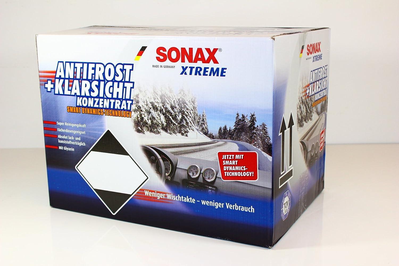 SONAX 02325050 Xtreme Antigelo & Lucidità . NanoPro 4 X 5 litri