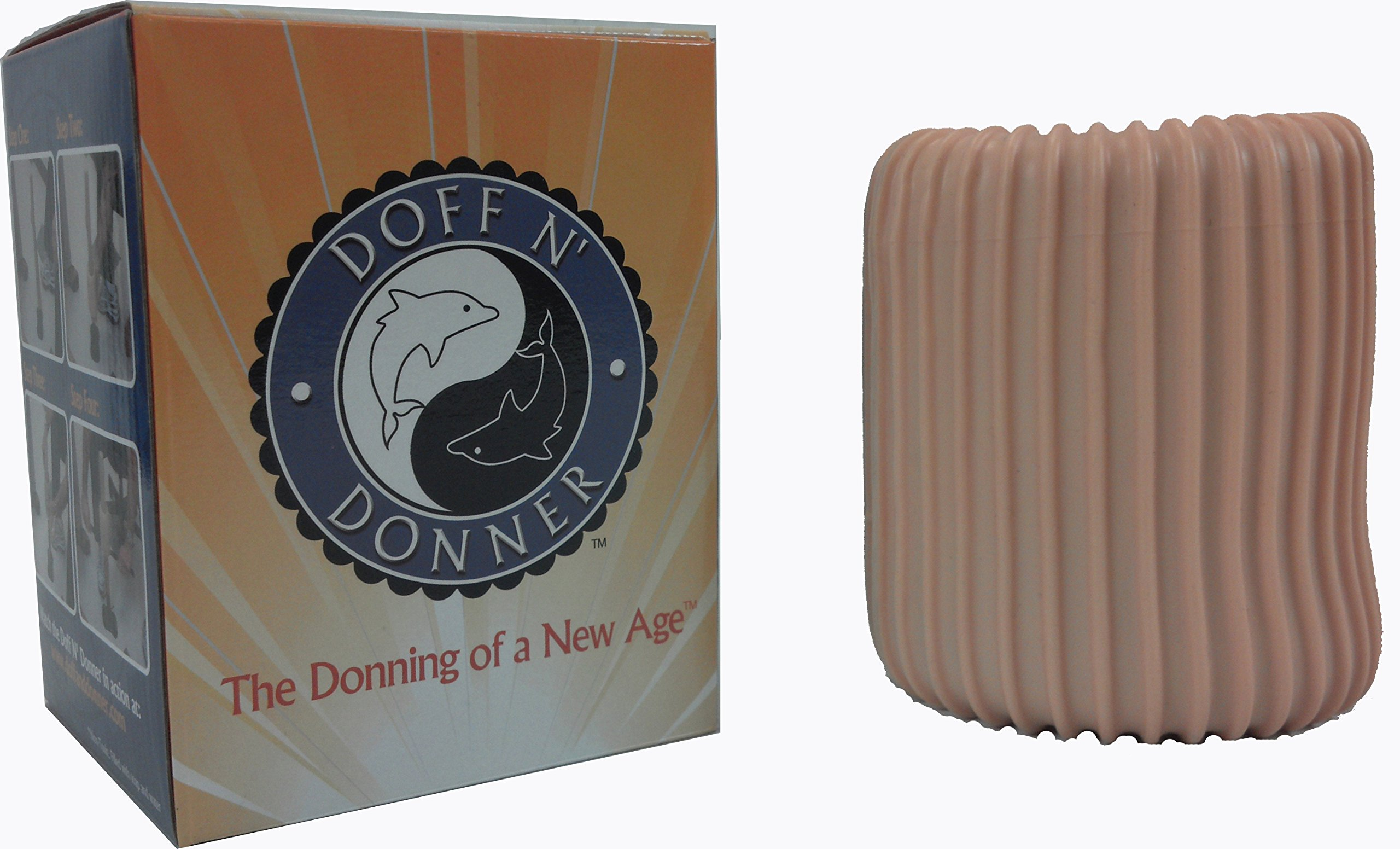 The Original Doff N' Donner ''Sleeve''