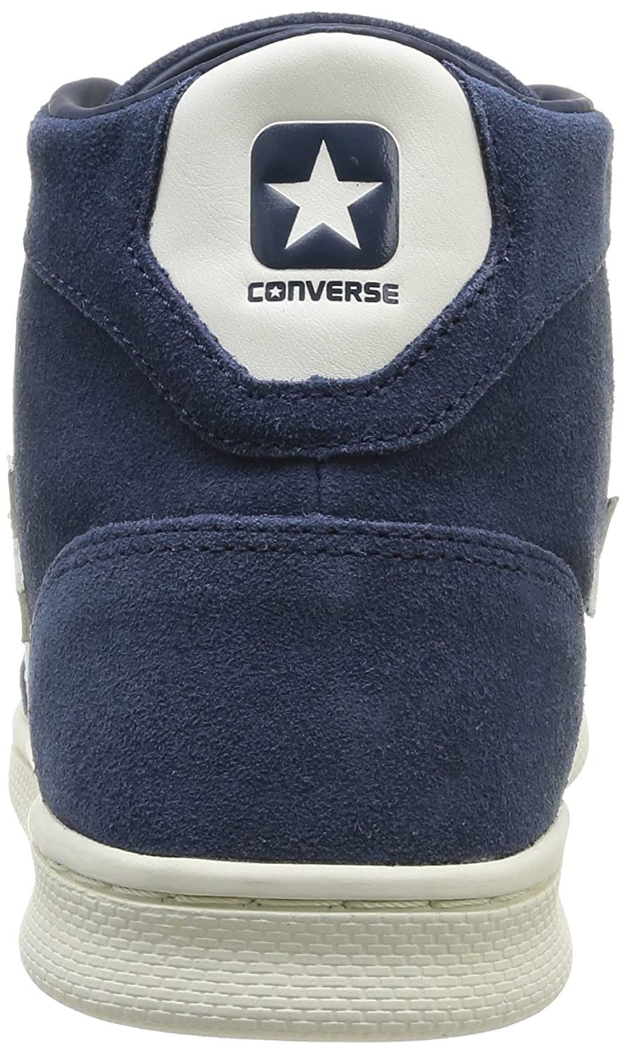 Converse Hightop Pro Turnschuhe Pro Hightop Leather LP Mid Suede 627d22