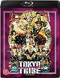 Tokyo Tribe (2014) (Blu-ray)