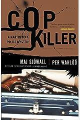 Cop Killer: A Martin Beck Police Mystery (9) (Martin Beck Police Mystery Series) Paperback