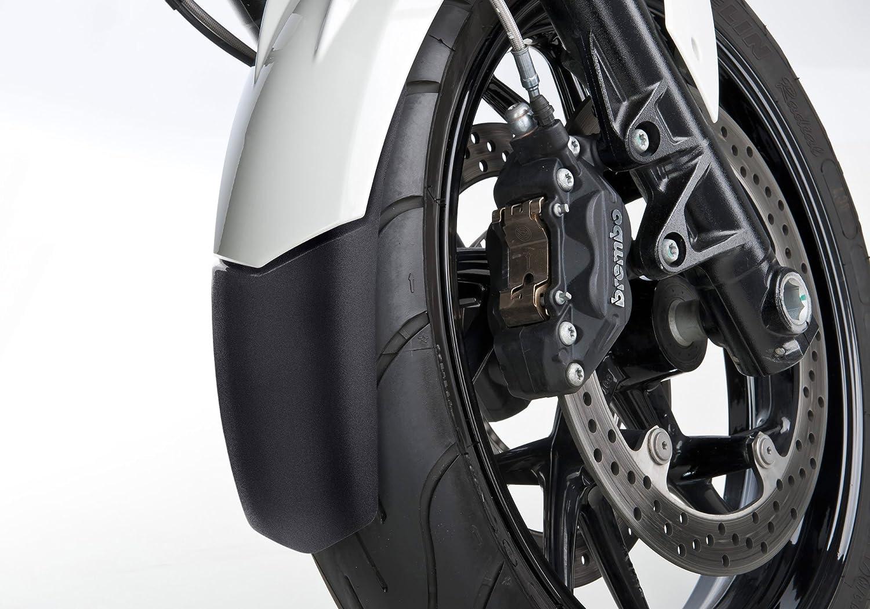 BODYSTYLE Kotfl/ügelverl/ängerung vorne schwarz-matt 1290 Super Duke R KTM Superduke