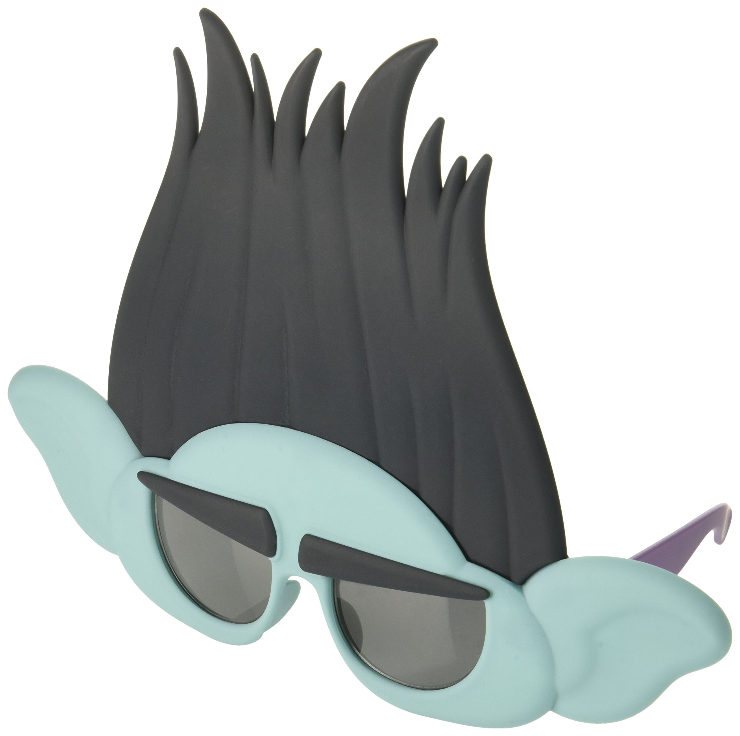 Sun-Staches Trolls Trolls Branch Sunglasses, Party Favors, UV400