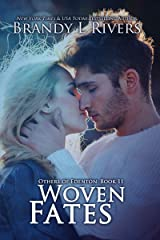 Woven Fates (Others of Edenton Book 11) Kindle Edition