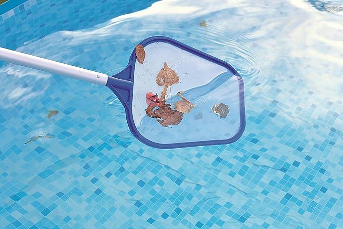 Amazon.com: FLOWCLEAR piscina sobre piso Kit de ...