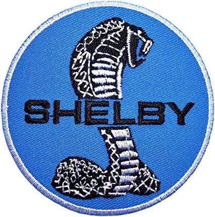 Amazon Com Shelby 500 Gt Cobra Mustang Ford Car Auto Logo Polo Cs03