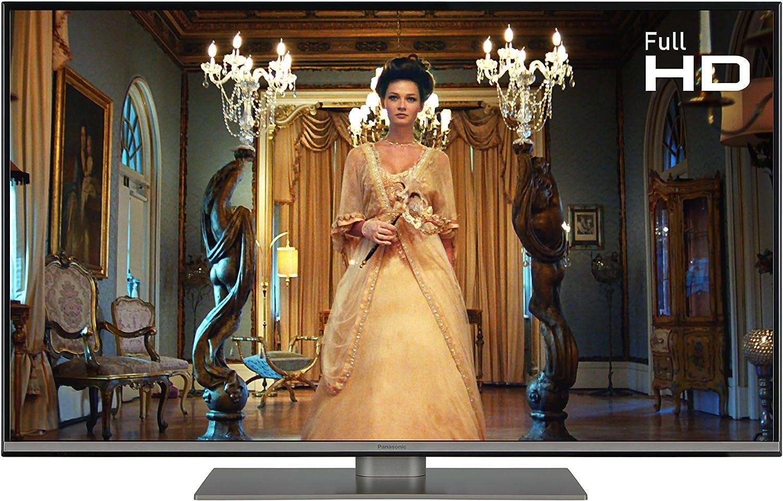 Panasonic TV led TX-43FS350E Full HD 43 Pulgadas (108 cm): BLOCK ...