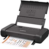 $199 » Canon Pixma TR150 Wireless Mobile Printer With Airprint And Cloud Compatible, Black