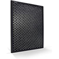 Philips Series 1000 NanoProtect Active Carbon Air Purifier Filter (AC Filter), Black, FY1413/20