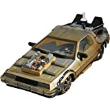 Diamond Select Toys Back to the Future III: Rail-Ready Time Machine