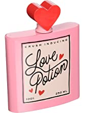 Ban.do Love Potion Flask, Multicolor