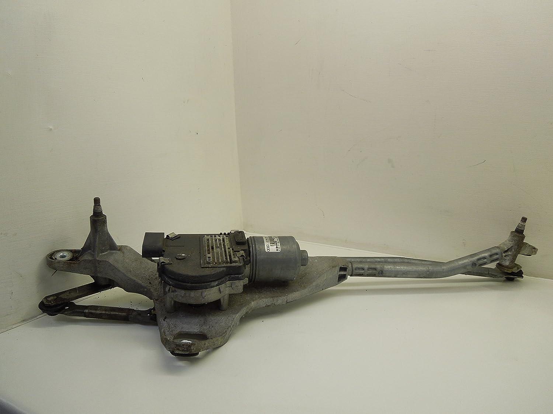 Audi A8 D3 Motor para limpiaparabrisas y mecanismo: Amazon.es: Coche y moto