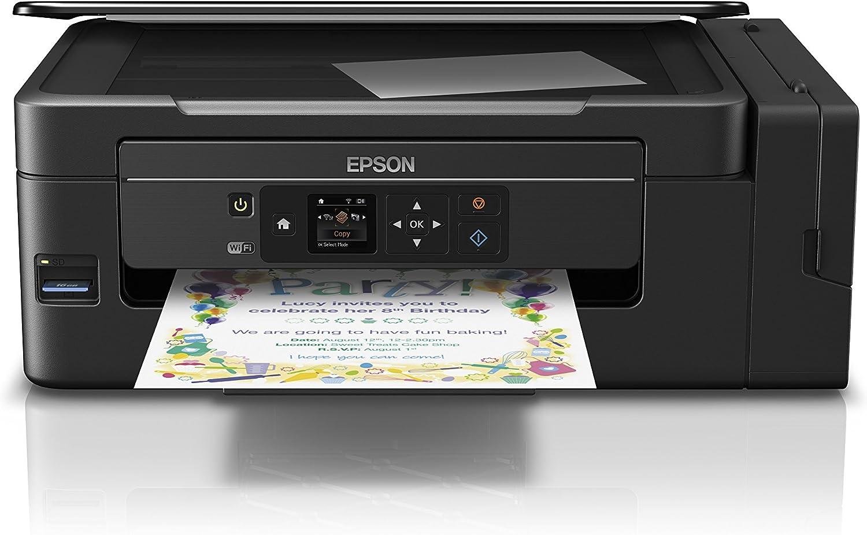 Amazon.com: Epson - Impresora multifunción Epson C11CF47402 ...