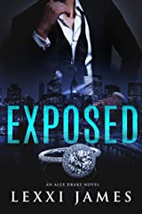 Exposed: An Alex Drake Novel (The Alex Drake Series Book 2) Kindle Edition