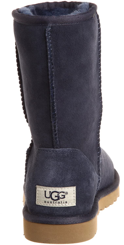 amazon com ugg s sheepskin boots mid calf