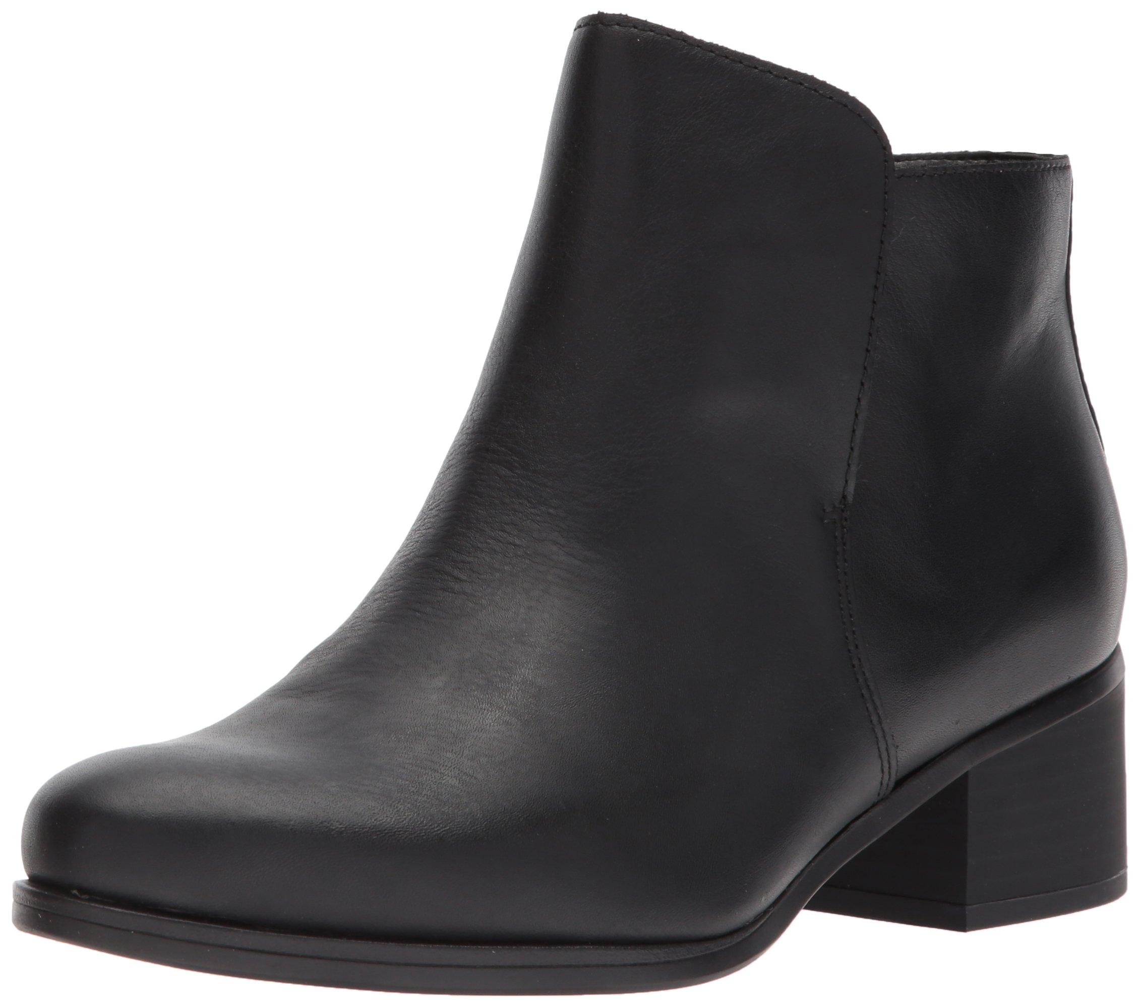 Naturalizer Women's Dawson Chelsea Boot, Black, 7 Medium US