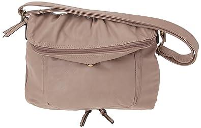 Best Mountain Womens Shine Shoulder Bag  Amazon.co.uk  Shoes   Bags 0e0f3a74ae9fa