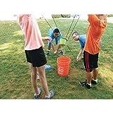 S&S Worldwide W12428 Team Bucket Challenge