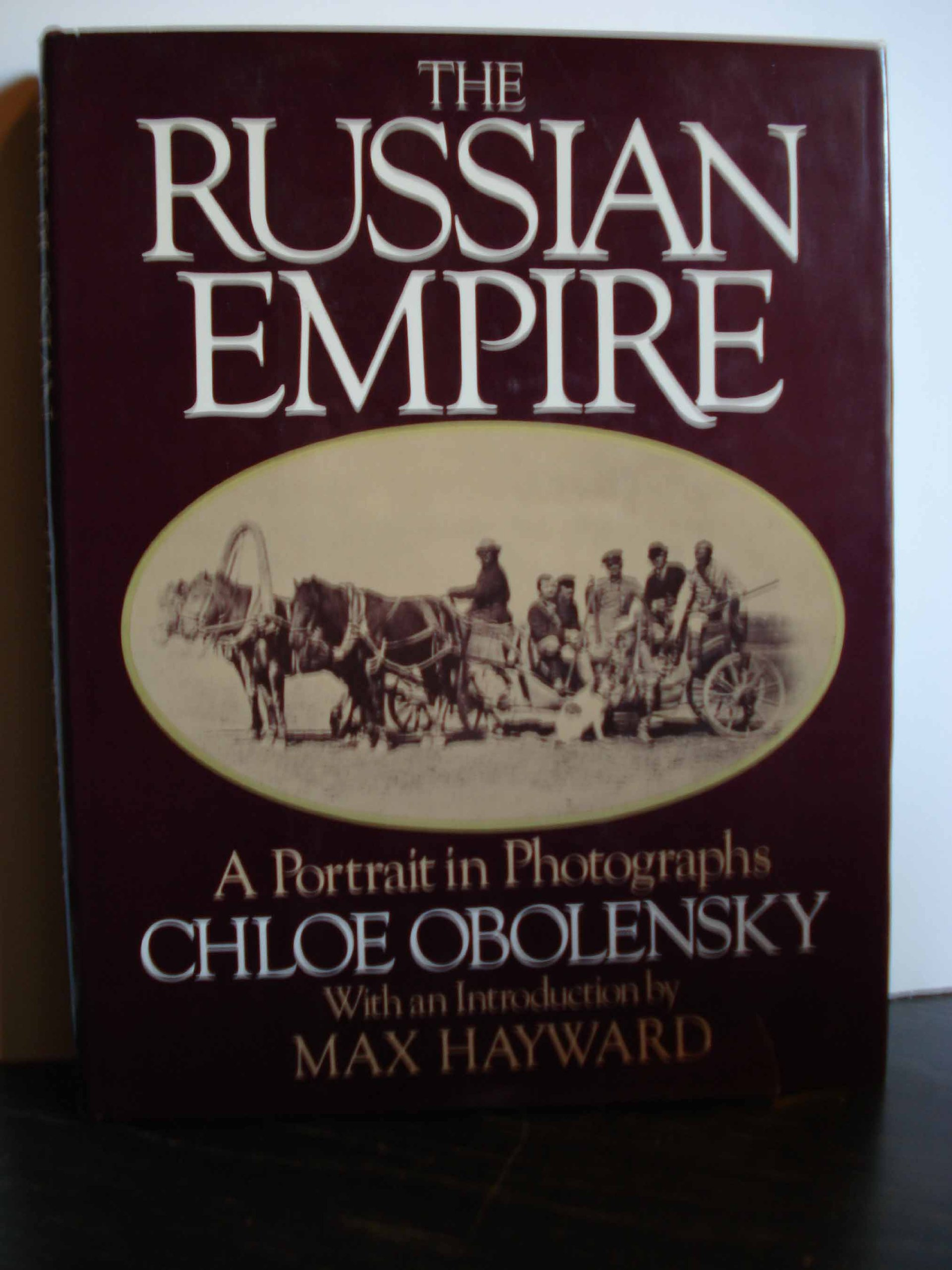 russian empire history