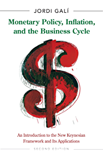 Amazon advanced macroeconomics 4th edition the mcgraw hill monetary policy inflation and the business cycle an introduction to the new keynesian fandeluxe Choice Image