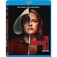 The Handmaid's Tale: Season Two [Blu-ray]