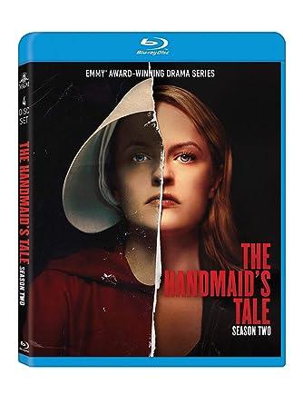 Handmaid's Tale: Season 2 [Blu-ray]