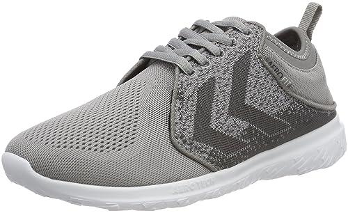 Hummel Actus WS, Zapatillas de Deporte para Mujer: Amazon.es: Zapatos y complementos