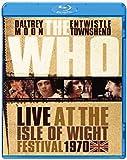 ザ・フー / ワイト島のザ・フー 1970 <究極エディション> [Blu-ray]