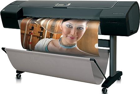 HP Impresora fotográfica HP Designjet Z3100 de 1.118 mm - Impresora de gran formato (HP PCL 3 GUI, HP Web Jetadmin, HP PCL 3 GUI driver, HP Color Center, HP Easy Printer