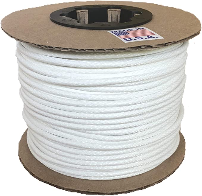 #0-5//32-300 Yards USA Cotton Piping Welt Cord All Sizes